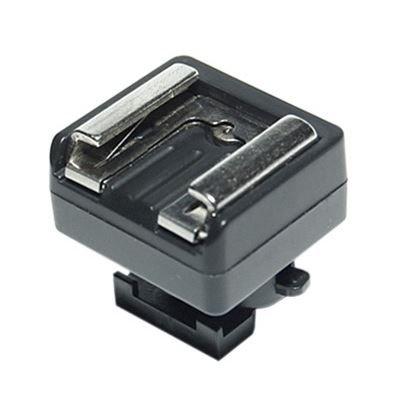 JJC MSA-1 - Adaptador universal conversor en zapata sin contacto elé ctrico para Canon Mini (importado)