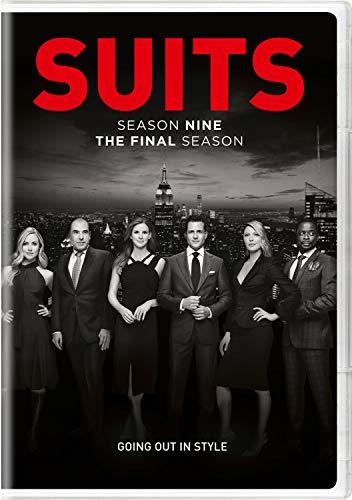 Suits: Season Nine