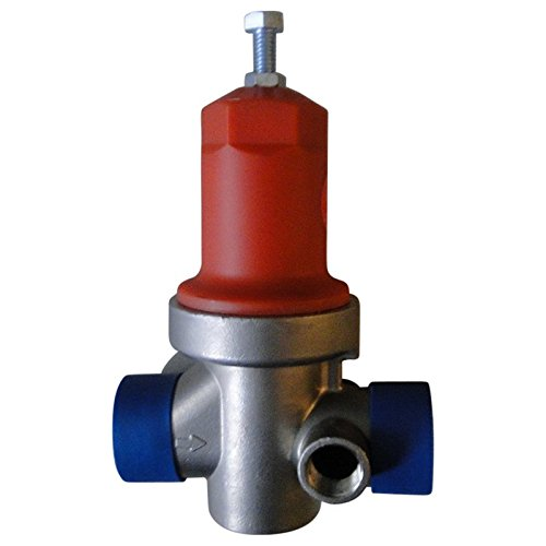 Cycle Stop Valves CSV1A Pump Control Valve,  15 psi-150 psi