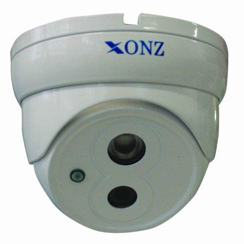 Xonz XZ-11H-R 1 Megapixel IP Camera (White)