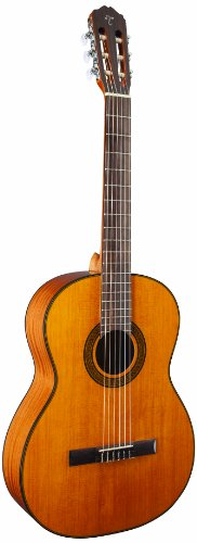 Takamine G Series GC3-NAT Classical Guitar, Natural