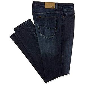 Lee Men's Skinny Fit Denim Jeans