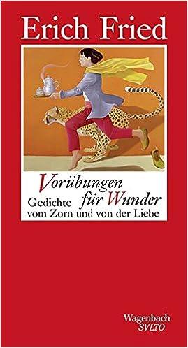 Gedichte erich liebe fried Erich Fried