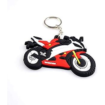 /Moto de jank chiste Kawasaki llavero Rodamientos 107spm0022/
