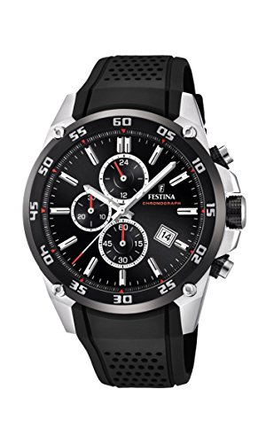 Festina Chrono Sport F20330/5 The Originals Black watch