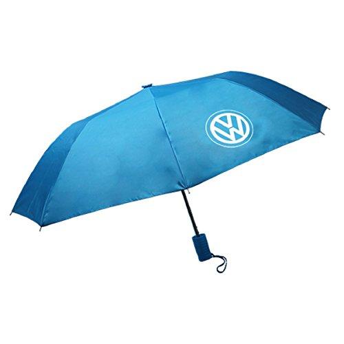 genuine-volkswagen-vw-neon-umbrella-blue