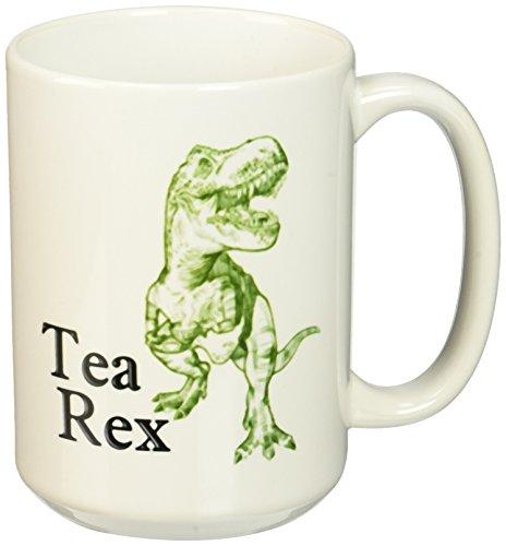 3dRose mug 193320 2 Tea Ceramic 15 Ounce