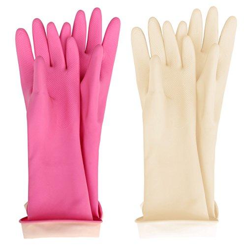 childrens dishwashing gloves - 1