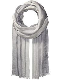 Women's Two-tone Ombre Wrap