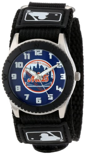 New York Mets Watch - Game Time Unisex MLB-ROB-NYM