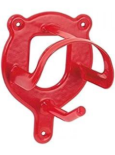 Trensenhalter aus Metall mit Pulverbeschichtung Trense Halfter 32885