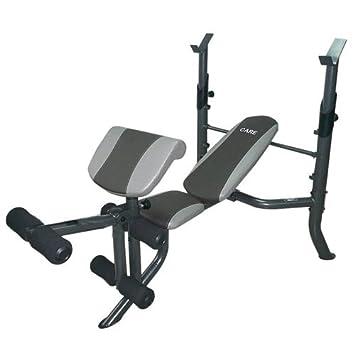 Care Banc De Musculation Pro Max 50341 Amazonfr Sports Et