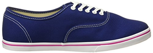 Very Vans Depths Berry Blue Authentic Bwnqt0Ff