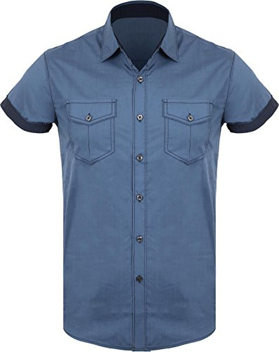 dress shirts tall skinny - 8