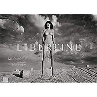 LIBERTINE: Kalender 2019 mit Milo Moiré fotografiert von Peter Palm - handsigniert & limitiert!