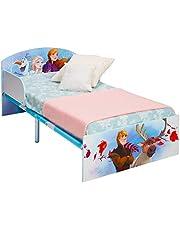 Disney Frost barn småbarn säng av HelloHome, Single