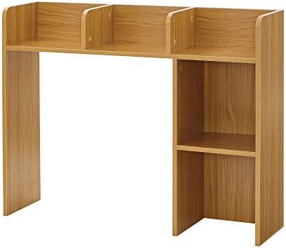 DormCo Classic Desk Bookshelf