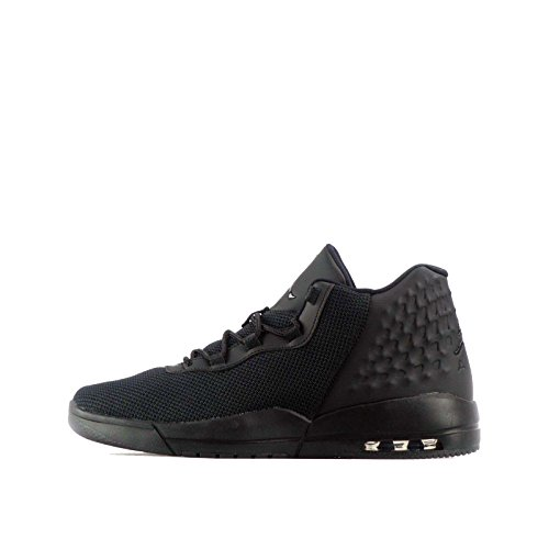 Nike homme Noir Noir montants Chaussons wPzwqf