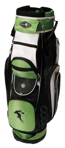 Legend Golfgear Mistral - Bolsa de palos de golf, 9 pulgadas ...