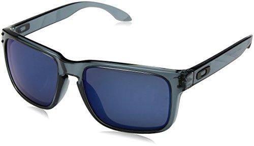 Oakley Men's Holbrook OO9244  Polarized (Asia Match) Sunglasses – DiZiSports Store