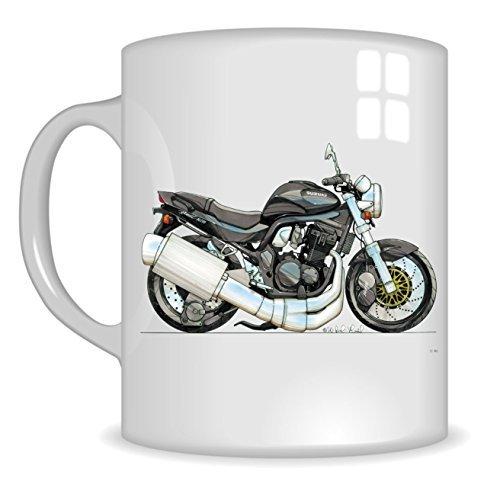 Motorbike Bandit - 7