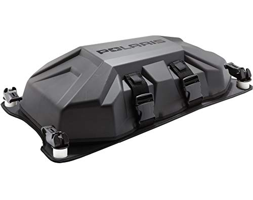 Polaris New OEM Burandt Large Tunnel Bag Kit Pro RMK Assault Dragon 2880970
