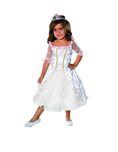 Barbie Dress Up Costumes For Adults (Rubie's Costume Fairy Tale Princess Costume with Twinkle Skirt)