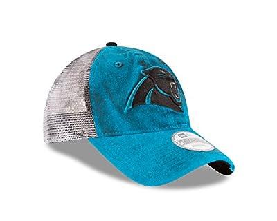 NFL Team Rustic 9TWENTY Adjustable Cap