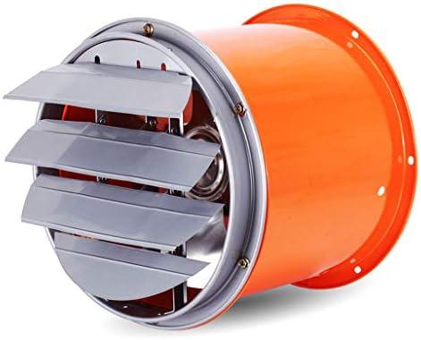 Extractor de aire ZHAOSHUNLI Cilindro de Alta Velocidad del ...