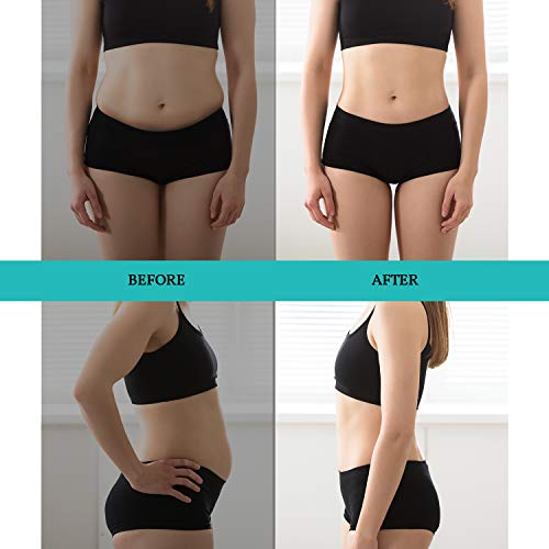 Sticker with Magnets - Best for Waist Abdominal Fat, Quick Slimming (60 Pcs) 7