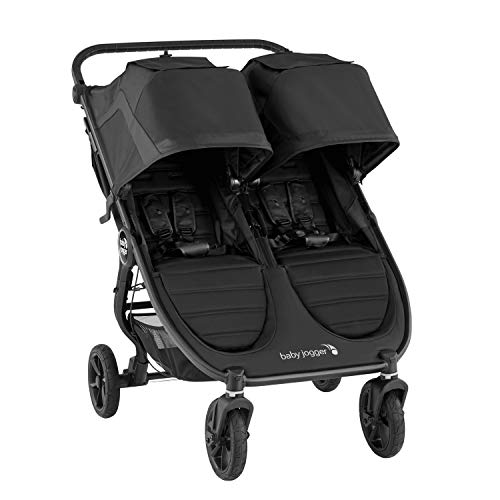 Double Baby Strollers - Best Reviews Tips