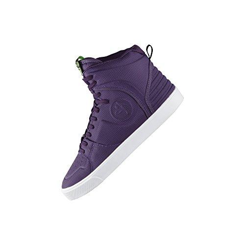 Zumba Women's Street Classic Dance Shoe, Dark Purple, ...