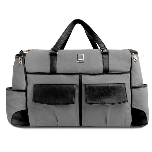 Lencca Alpaque Luggage Duffel Carrying Bag Case for Dell ...