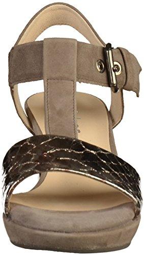 Gabor 82.394 G Femmes Sandale Anthrazit 6XWCKfEBp1