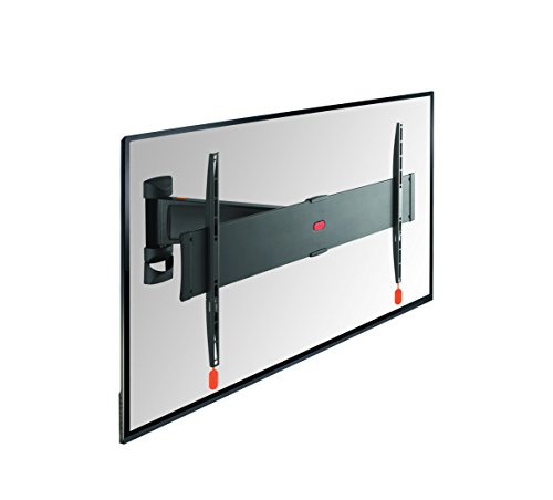 Vogel's TV Wall Mount, Swivel or Swivel and Tilt - BASE series, BASE 25L 40 to 65 inch Swivel, Black