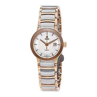 Rado Centrix Two-tone Ladies Watch R30954123