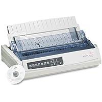 OKI62411701 - Oki MICROLINE 321 Turbo Dot Matrix Printer