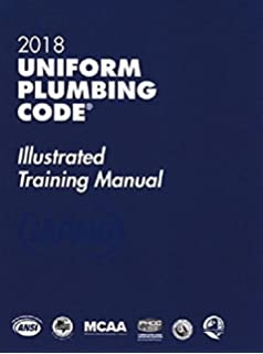 Amazon 2015 uniform plumbing code illustrated training manual w 2018 uniform plumbing code illustrated training manual with tabs fandeluxe Image collections