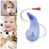Baby Nasal Aspirator, Mucus Aspirator Infant Booger