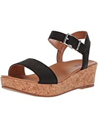 Kids K Milley Wedge Sandal