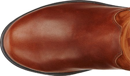 Ariat Womens Grasmere Country Boot Briar Waterproof Leather/Suede - (Rm - Regular) AqCmLFZ0h