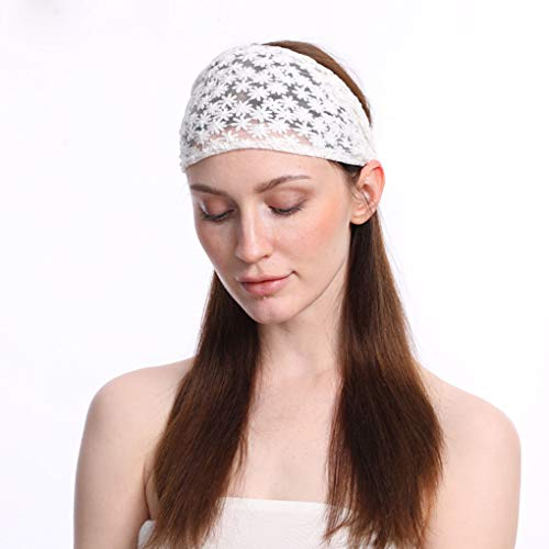 lace head wrap - 6