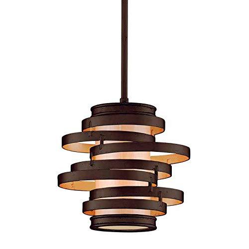 - Corbett 28574338 Vertigo Lighting, 9.25