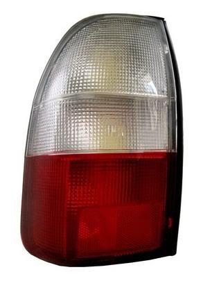 Rear light back lamp passenger side AUTO SPARES OUTLET