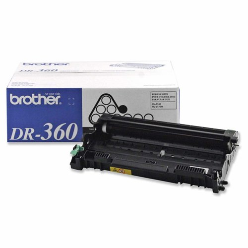 Brother DR360 Imaging Drum 12000