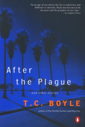 (After the Plague: and Other)