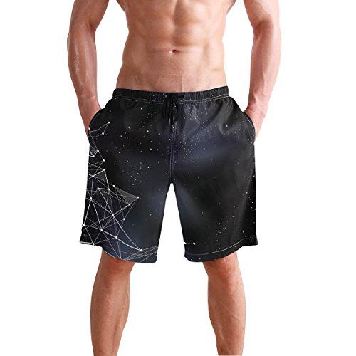 uomo Costumi da Mnsruu da bagno XFvCxqT