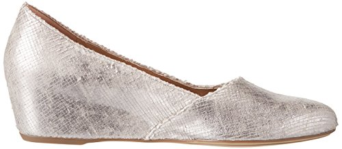 de 3 4226 rose4700 Beige Zapatos 10 Mujer Cuña Högl ISwqFw