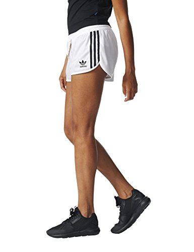 adidas Damen Loose 3s Shorts Kurze Hose: Amazon.de: Bekleidung