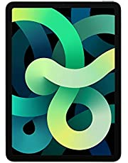 $559 » New Apple iPad Air (10.9-inch, Wi-Fi, 64GB) - Green (Latest Model, 4th Generation)